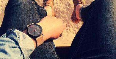 relojes mk mujer