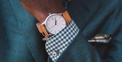 relojes hombre precios