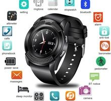 ⌚️ BANGWEI2018 New Smart Digital Watch Support SIM TF card with Whatsapp and Facebook male Women business Smart watch music player