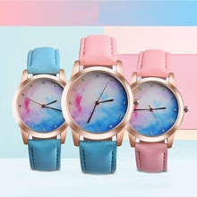 ⌚️ Elegance Retro Rainbow Design Women Watches Casual Quartz Wrist Watch women watches relojes mujer Relogio Feminino Saat Gift