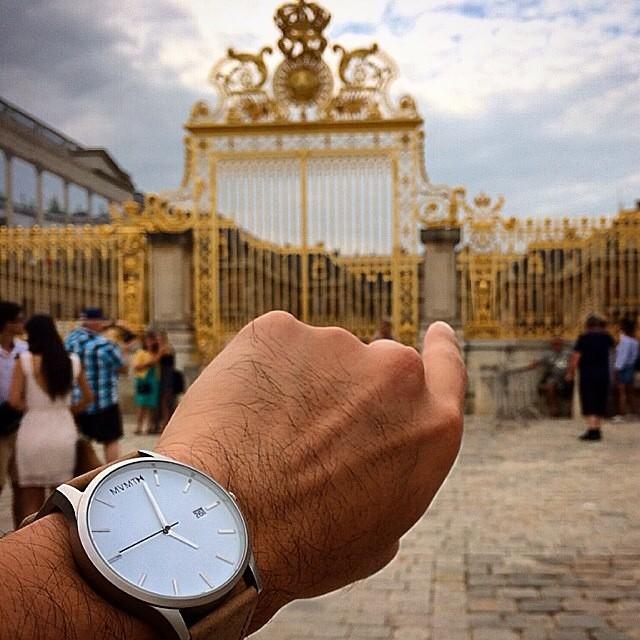 Ofertas de relojes de acero baratos manuales