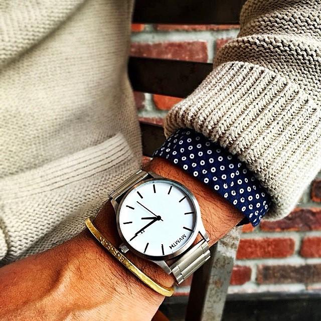 Ofertas de relojes de moda hombre baratos manuales