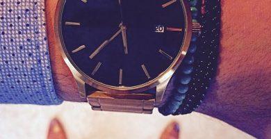 relojes monterrey