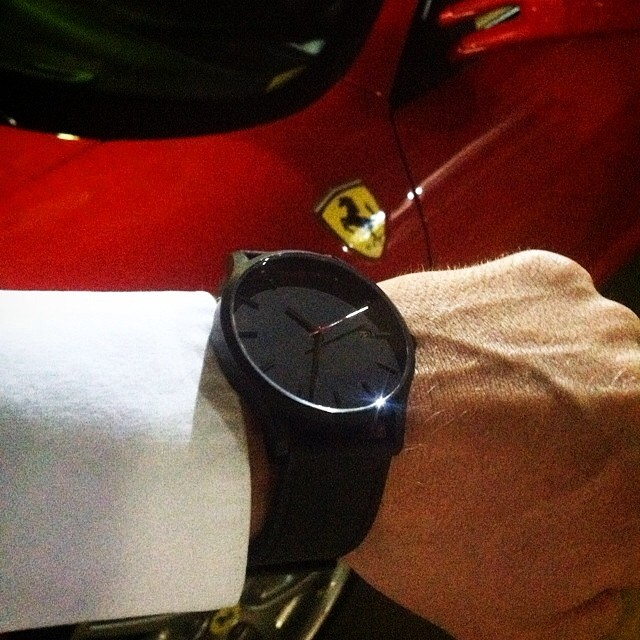 relojes actuales