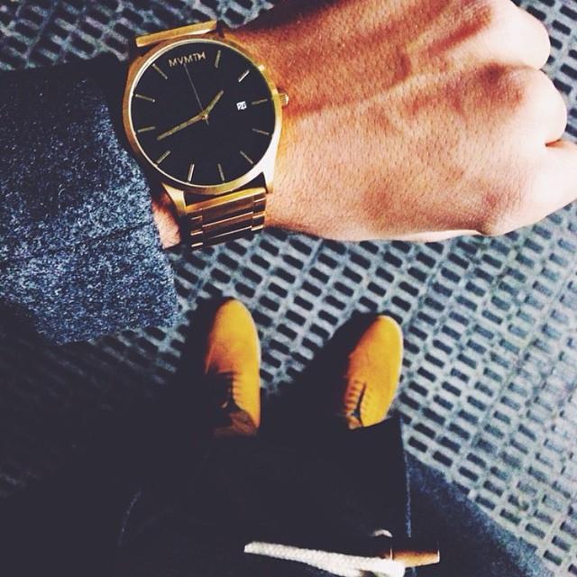 relojes para gente joven