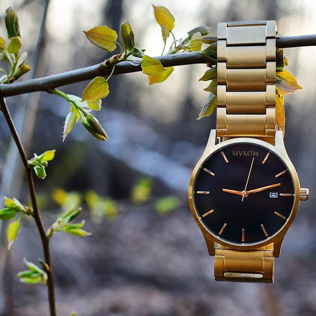 2cd438fa5804 Reloj Mount Royal