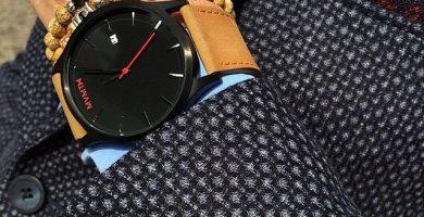 anuncios de relojes