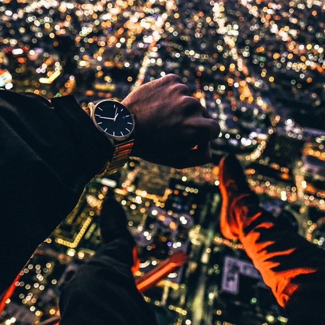 relojes running