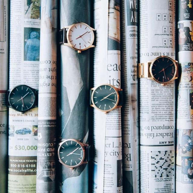 relojes hombre ultima moda