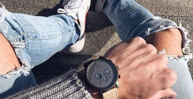 relojes en ingles