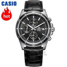 ⌚️ Casio watch Business casual waterproof quartz male watch EFR-526L-1A