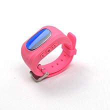 ⌚️ Children's watches baby smart watch children SOS call location search location tracker anti-lost monitor Smartwatch