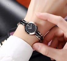 ⌚️ DALISHI Top Brand Women Watches Ladies Quartz Watch Rose Gold Elegant Female Two Needle Simple Style Lady Watch Zegarki Damskie