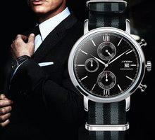 ⌚️ NO.1 Men's Sports Quartz  Watches 30m Waterproof Date Day Hot Sale Dress Watch For Male 2016 Clock Popular Relogio Masculino