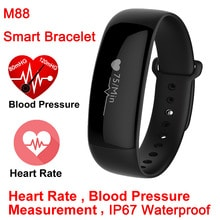 ⌚️ New Smart watch Blood Pressure Wrist Watch Pulse Meter Monitor Cardiaco Fitness Tracker Smartwatch for iOS Android Bracelet