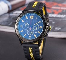 ⌚️ Quartz Wristwatches Men Simple Casual Sport Watch Men's Fashion Water Resistant Quality Wristwatches Gift For Men 485145