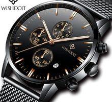 ⌚️ relogio masculino 2018 New Watches Men Top Brand Luxury LIGE Men's Casual Quartz Watches Men Ultra-Thin Waterproof Wristwatch